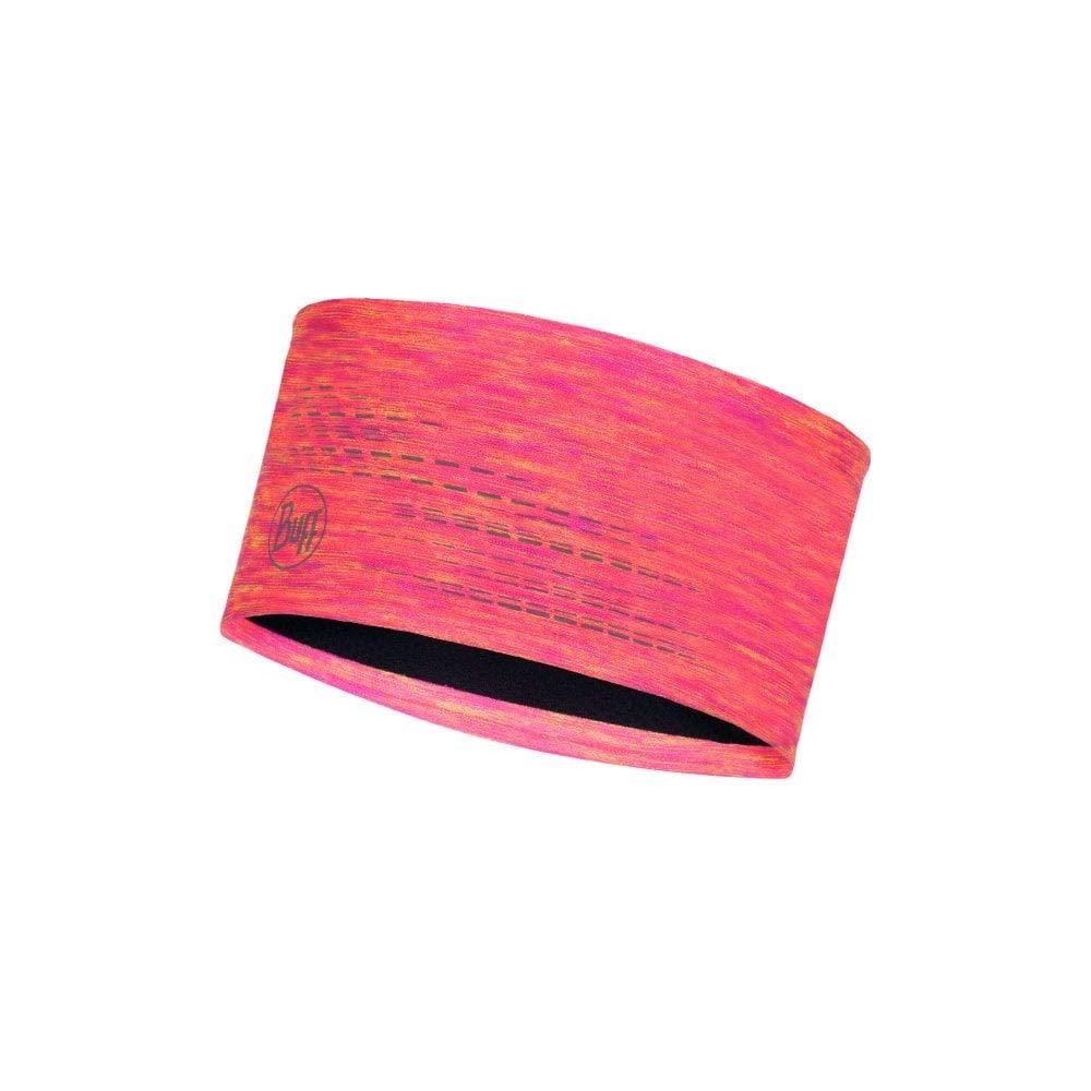 Buff RYellow Fluor Dryflex Stirnband AW18