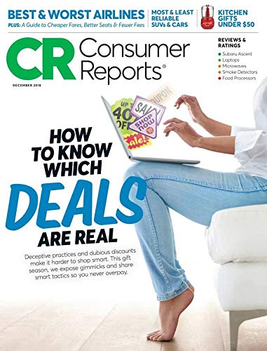 Top recommendation for consumer reports digital subscriptions