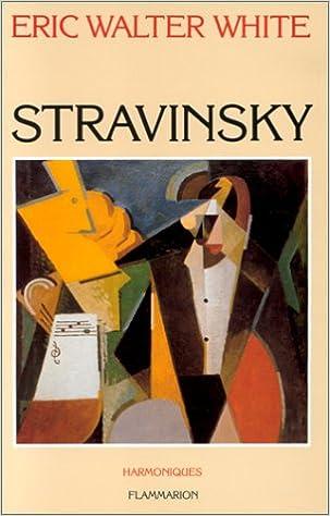 Lire Stravinsky epub, pdf