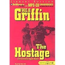 Hostage,The(MP3)(Libr.)(Unabr.)