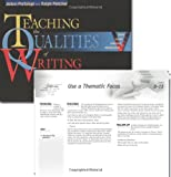 Introduce the Qualities of Writing, JoAnn Portalupi and Ralph Fletcher, 0325037507