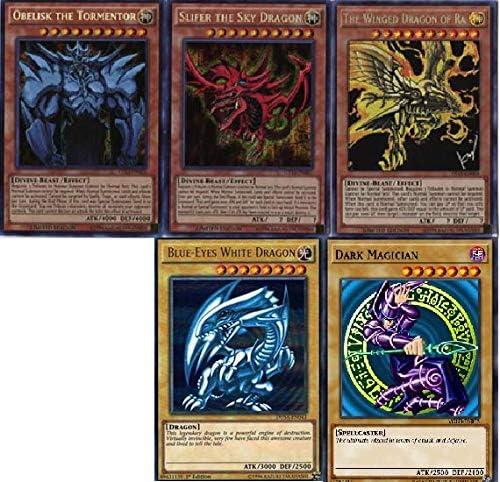 3 CARD SET BLUE EYES WHITE DRAGON 3 VERSIONS LDK2-ENK01 COMMON NM