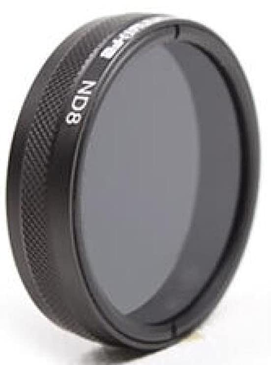 NEWZCERS Filtro para lentes de cámara Filtro de densidad neutra para DJI Phantom 3/4 Drone Quadcopter: Amazon.es: Electrónica