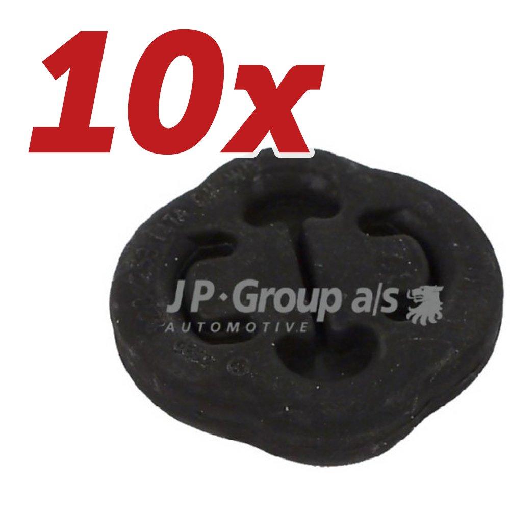10x JP Group Halter Schalld/ämpfer