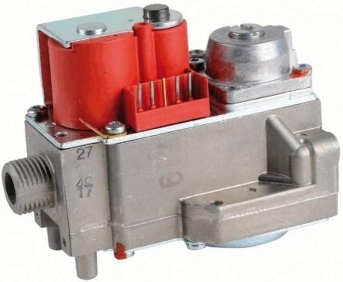 Recamania Cuerpo Gas Caldera Ferroli VK4105G1153 39808000