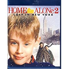 Home Alone 2: Lost in New York [Blu-ray] (2013)