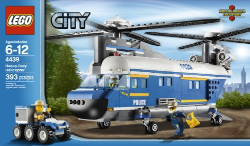 lego heavy lift helicopter instructions