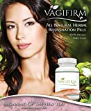 Vagifirm Vaginal Tightening Pills - All Natural