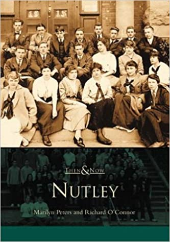 Nutley(NJ)(Then & Now)