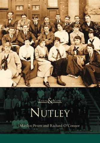 Nutley    (NJ)    (Then & Now)