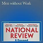 Men Without Work | Nicholas Eberstadt