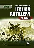 Italian Artillery of WWII (Green, Band 1)