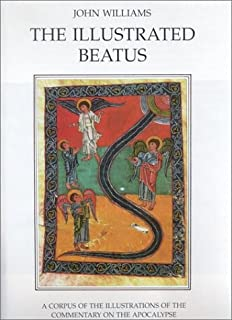 the illustrated beatus iv the eleventh and twelfth centuries hmbea 4 vol 4