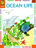 Ocean Life, Brighter Vision Publishing Staff, 1552540561