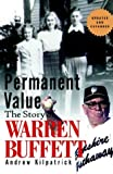 Of Permanent Value, Andrew Kilpatrick, 0071370803