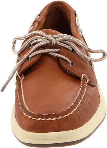 Sperry Top-Sider hombre Intrepid 2 Eye Mimbre