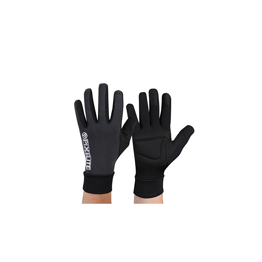 Proviz Pixelite Windproof Cycling Gloves
