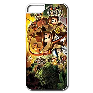 Nice Design Indiana Game IPhone 5 Case