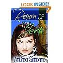 Return of the Jerk (Sweet Life in Seattle, Book 2)