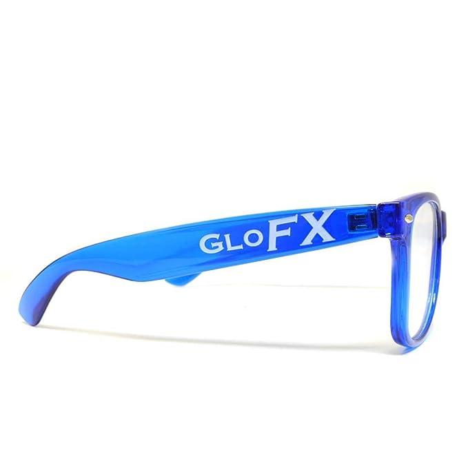 GloFX Homme lunettes de diffraction  Amazon.fr  Vêtements et accessoires 59fcb0fc1887