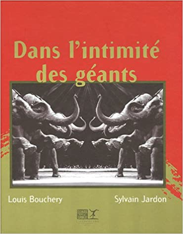 Lire L'INTIMITE DES GEANTS pdf ebook