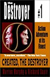 Created, the Destroyer, Warren Murphy and Richard Sapir, 075924085X