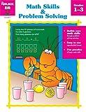 Math Skills and Problem Solving, The Mailbox Books Staff, 1562346105