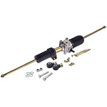 Rack and Pinion w// Tie Rod Ends For POLARIS RZR S 800 EFI 2009-2014 R09VH76
