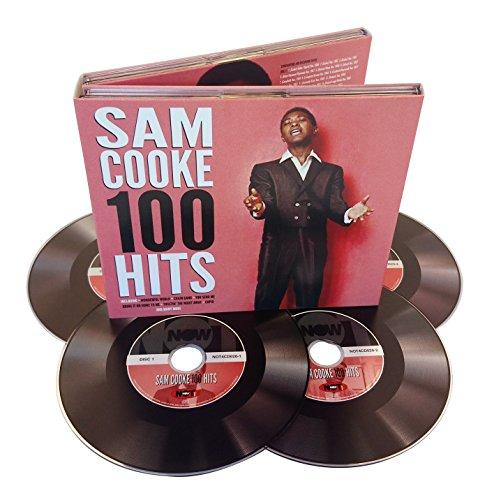 100 Hits - Sam Cooke (Sam Cooke The Best Of Sam Cooke)
