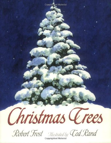 Christmas Trees (An Owlet Book) PDF