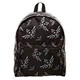 Best Legend Laptop Backpacks - Official Nintendo Legend of Zelda Triforce Packable Backpack Review