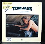 Tom Jans - Tom Jans - Lp Vinyl Record