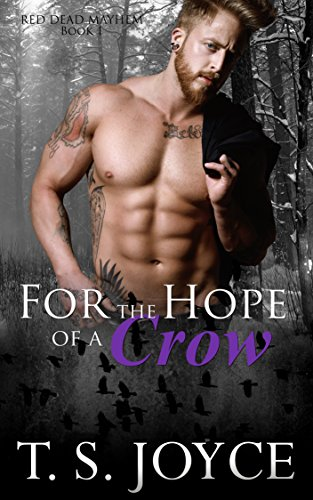 For the Hope of a Crow (Red Dead Mayhem Book 1) cover