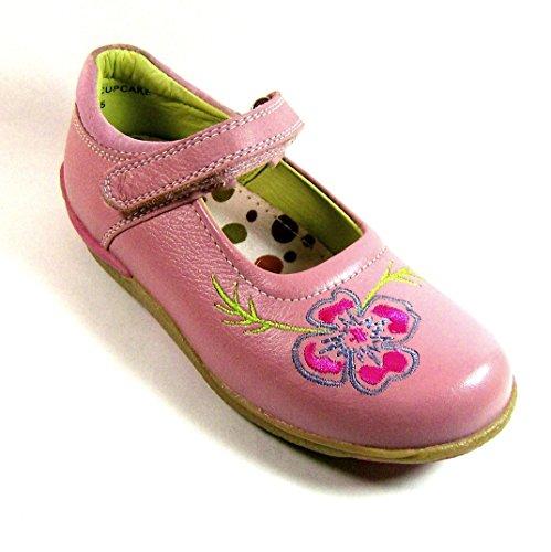 Hush Puppies Cupcake rosa