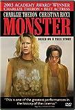 Monster (2004) DVD