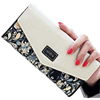 [Sponsored] Henraly good quality women bags ID card holders long style purse wallet hl8443/h