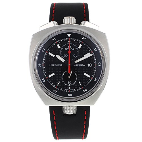 Omega-22512435001001-Seamaster-Bullhead-Co-Axial-Chronograph-Mens-Watch