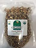 Braga Organic Farms Organic Walnuts, 2 Pound