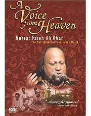 Nusrat Fateh Ali Khan: Voice from Heaven