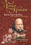 Nusrat Fateh Ali Khan - A Voice From Heaven 2001