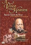 Nusrat Fateh Ali Khan - A Voice From Heaven 2001