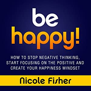 Be Happy! Audiobook