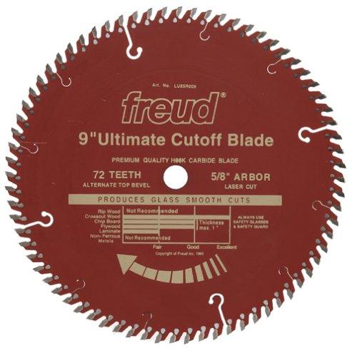 Cut Off Blade - Freud 9
