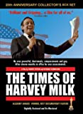 The Harvey Milk 3-Pack Box Set (Times of Harvey Milk / Common Threads / Where Are We)