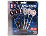 NBA Philadelphia 76ers Darts & Flights