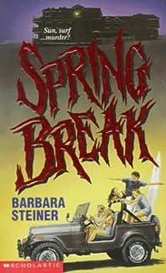 Paperback Spring Break Book