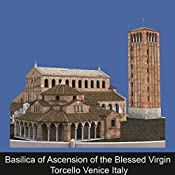Basilica of Ascension of the Blessed Virgin Torcello Venice Italy (RUS) | Paola Stirati