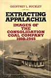 Extracting Appalachia, Geoffrey L. Buckley, 0821415565