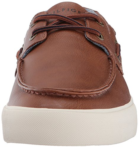Tommy Hilfiger Mens Sneaker Pharis2 Marrone
