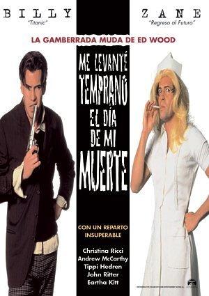 Me Levanté Temprano El Dia De Mi Muerte [DVD]: Amazon.es ...